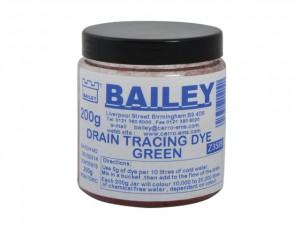 Drain Tracing Dye  BAI3589