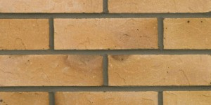 FORTERRA Becton Yellow Multi Brick - Butterley Range
