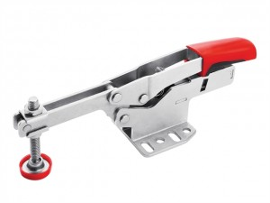STC Self-Adjusting Horizontal Toggle Clamp