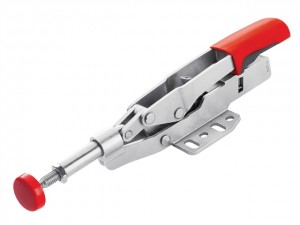 STC Self-Adjusting Push Pull Toggle Clamps