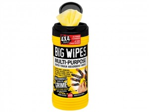 4x4 Multi-Purpose Cleaning Wipes  BGW2410