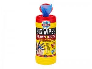 4x4 Heavy-Duty Cleaning Wipes  BGW2420
