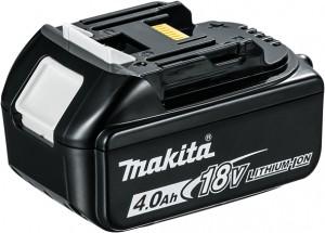 Makita 18V BL1840 4Ah Li-Ion Batt Power Tool  MAKBL1840