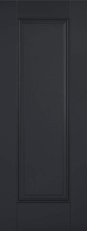 """LPD - Fire Door - Black Eindhoven 1981 x 838 (33"""")  EINBLAFC33"""