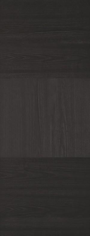 """LPD - Fire Door - Charcoal Black Tres 1981 x 686 (27"""")  TREBLAFC27"""