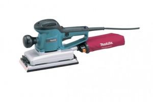 MAKITA 240V BO4900V/2 1/2 Sheet Sander Power Tool