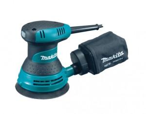 MAKITA 240V BO5030 Random Orbit Sander Power Tool  MAKBO5030