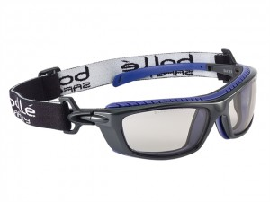 BAXTER Platinum Safety Glasses  BOLBAXCSP
