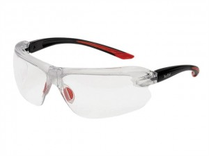 IRI-S Safety Clear Bifocal Glasses  BOLIRIPDSI3