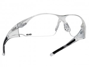 RUSH Safety Glasses  BOLRUSHDPI
