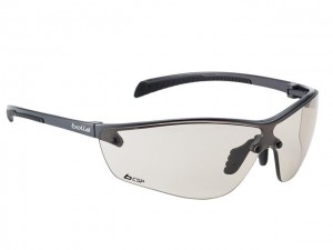 SILIUM+ Platinum Safety Glasses  BOLSILPCSP