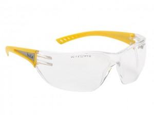 SLAM Safety Glasses  BOLSLAHIVI