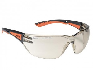 SLAM+ Platinum Safety Glasses  BOLSLAPCSP