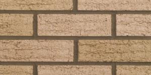 FORTERRA Braemar Buff Rustic Brick - Butterley Range