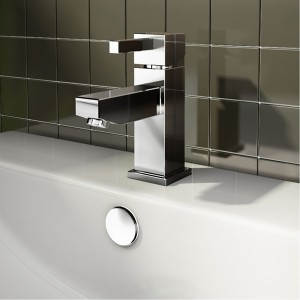Pura Bathroom Taps and Kitchen Taps