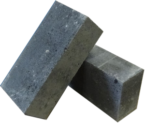 CONCRETE BLOCKS - Dense Coursing Brick
