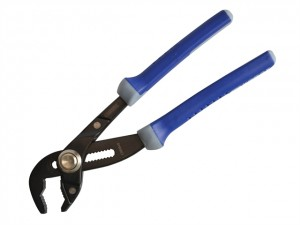 Twin Slip Joint Multigrip Pliers  BRIE084648B