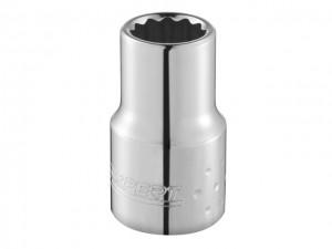 Bi-Hexagon Socket Imperial 1/4 in Drive  BRIE113741B