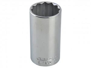 Bi-Hexagon Socket Metric Long Reach  1/2in Drive  BRIE117292B