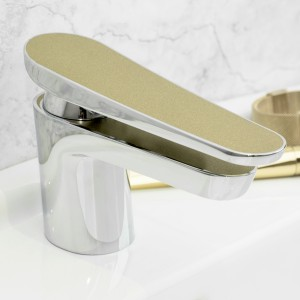 Bristan Designer Bathroom Taps and Brassware