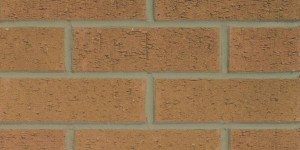 FORTERRA Brown Rustic Brick - Butterley Range