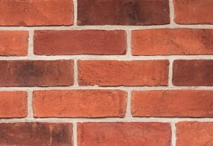 "Imperial Brick 3"" Country Blend Brick Slip"