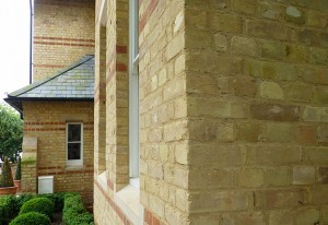 Imperial Brick Cambridge Buff Brick Slip