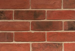 Imperial Brick Capital Blend Soft Red Brick Slip