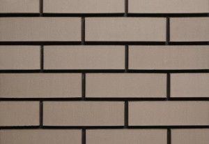 Imperial Brick Contemporary Matt Grey Brick Slip
