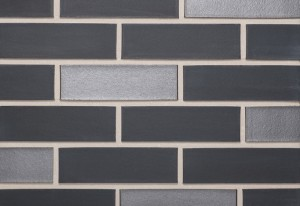 Imperial Brick Contemporary Midnight Brick Slip