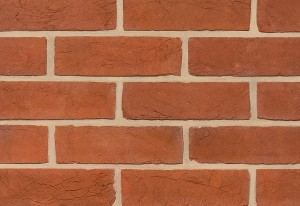 Imperial Brick Heritage Soft Orange Brick Slip