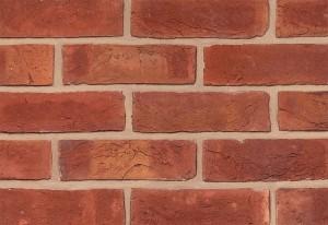 Imperial Brick Metric Handmade Brick Slip