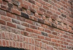 Imperial Brick Metric Reclamation Handmade Brick Slip