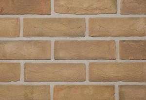 Imperial Brick Old Jacobean Buff Multi Brick Slip