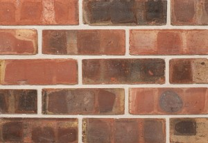 Imperial Brick Pre War Common Dual Faced Brick Slip