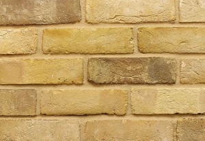 Imperial Brick Reclamation Cambridge Buff Brick Slip