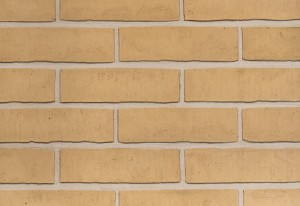 Imperial Brick Traditional Buff Waterstruck Brick Slip