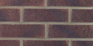 FORTERRA Burghley Red Rustic Brick - Butterley Range