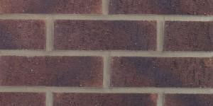 FORTERRA Burghley Red Rustic Brick - Butterley Range