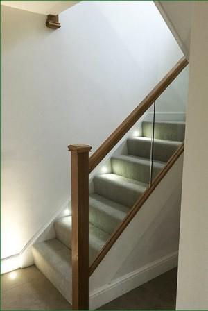 Pear Stairs - Burnham Staircase (472)