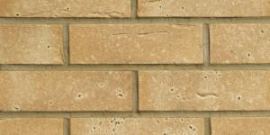 FORTERRA Burwell Buff Brick - Butterley Range