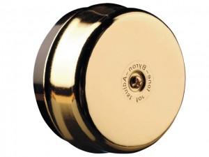 1200 Series Wired Underdome Doorbell
