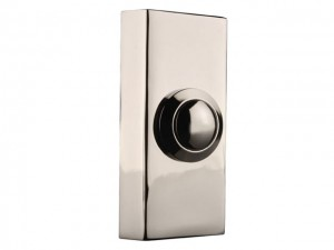 2204 Series Wired Doorbell Additional Chime Bell Push  BYR2204BC