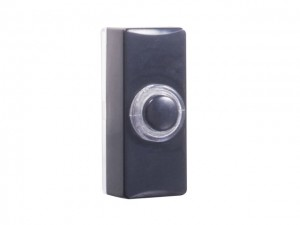 77 Series Wired Doorbell Additional Illuminated Chime Bell Push  BYR7720