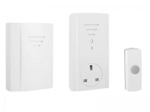 B3 Series Wireless Doorbell Kit
