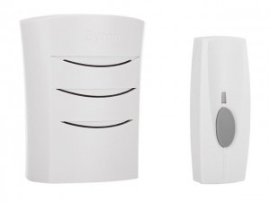BY10 Series Wireless Door Chime Kit  BYRBY101