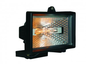 Halogen Floodlight  BYRHL120