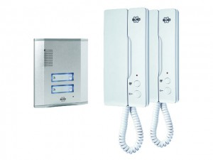 IB Series 2 Way Audio Intercom