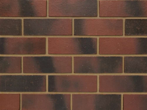 IBSTOCK BRICKS - Ruskin Red 73mm