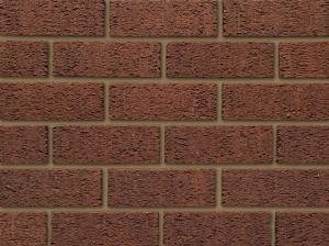 Ibstock 73mm Aldridge Multi Rust Brick
